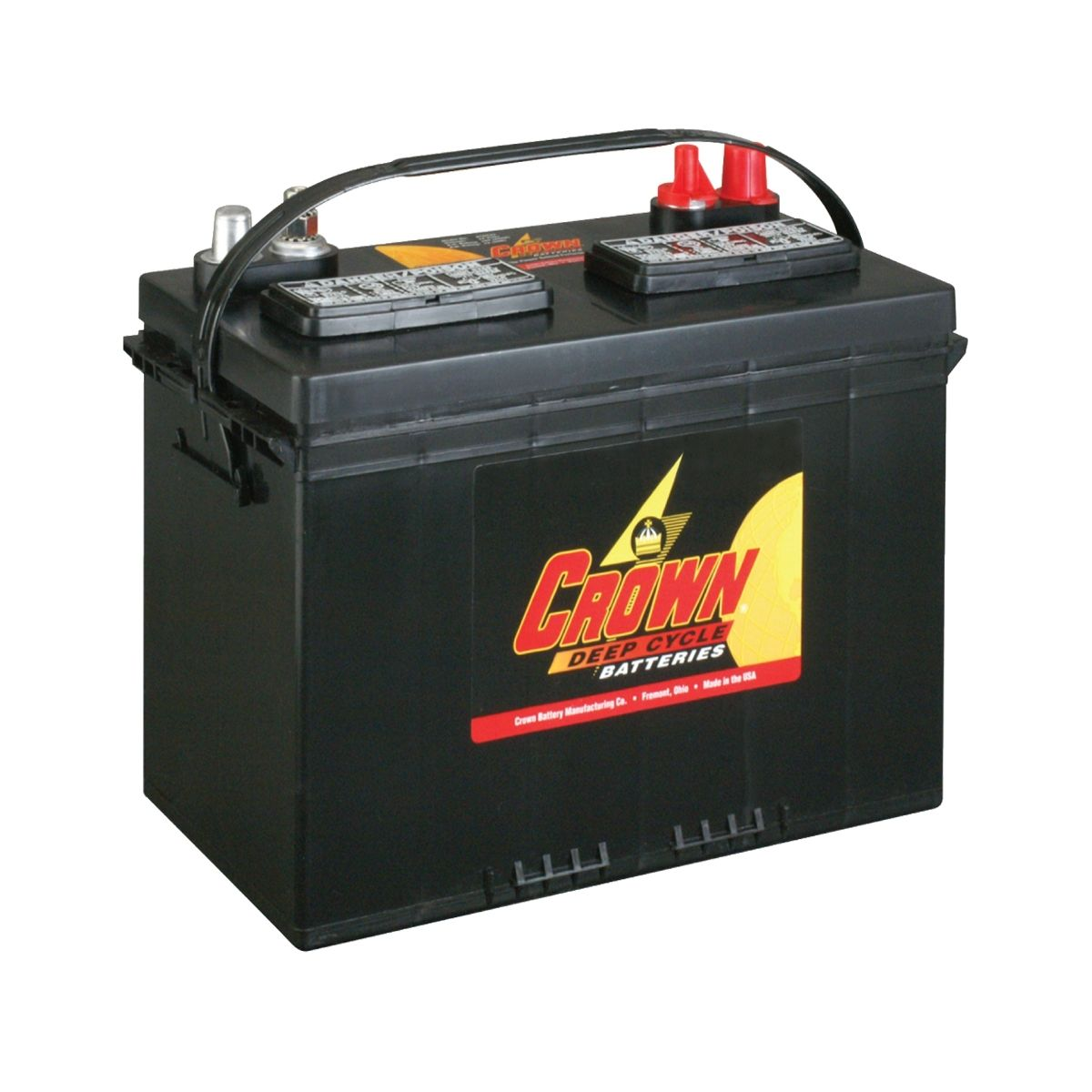 Crown 27dc105 12v 105ah Marine Deep Cycle Battery 4099 P furthermore Charging as well Jumpstarterlab further LRDG Photo Gallery Modelers 20Section moreover Car Audio   Wiring Diagrams. on what are the best car amps
