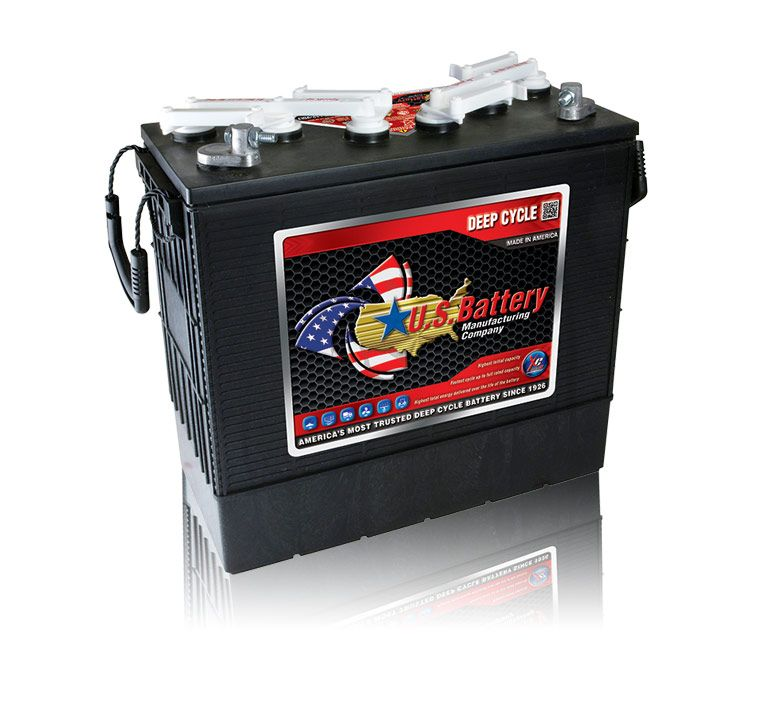 Duracell Car Battery Review >> US185 12-VOLT 158AH 5HR 200AH 20HR DEEP CYCLE BATTERY