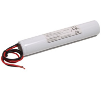 3DH4-0L4 Yuasa Battery 3.6v 4.0Ah Ni-Cd From £6.87 EX VAT Buy Online from The Battery Shop