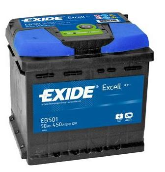 Exide Excell Car Battery Review