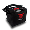 Battery Carry Bag (Suitable for 24 / 26Ah model batteries) From £8.33 EX VAT Buy Online from The Battery Shop