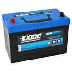 ER450 Exide Dual From £91.66 EX VAT Buy Online from The Battery Shop